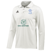 Albrighton CC Adidas Elite L/S Playing Shirt