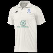 Albrighton CC Adidas Elite S/S Playing Shirt