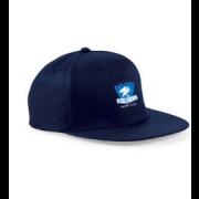 Milton Keynes Stallions CC Navy Snapback Hat