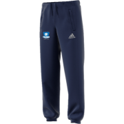 Milton Keynes Stallions CC Adidas Navy Sweat Pants
