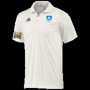 Milton Keynes Stallions CC Adidas Elite S/S Playing Shirt