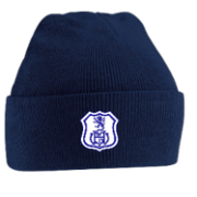 Harrow St Marys CC Navy Beanie