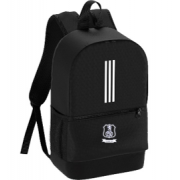 Harrow St Marys CC Black Training Backpack