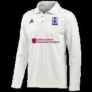 Harrow St Marys CC Adidas Elite L/S Playing Shirt