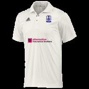 Harrow St Marys CC Adidas Elite S/S Playing Shirt
