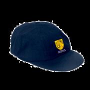 Eynsham CC Navy Baggy Cap