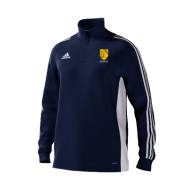 Eynsham CC Adidas Navy Training Top