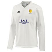 Eynsham CC Adidas L/S Playing Sweater