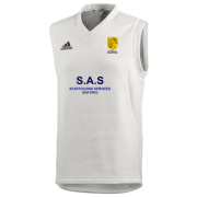Eynsham CC Adidas S/L Playing Sweater