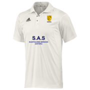 Eynsham CC Adidas Elite S/S Playing Shirt