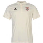 Harlow CC Adidas Pro Junior S/S Playing Shirt
