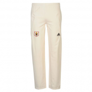 Harlow CC Adidas Pro Junior Playing Trousers