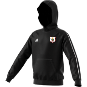 Harlow CC Adidas Black Junior Hoody