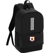 Harlow CC Black Training Backpack