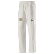 Harlow CC Adidas Elite Junior Playing Trousers