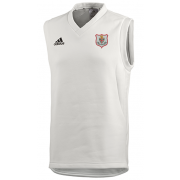 Harlow CC Adidas S/L Playing Sweater