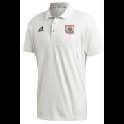 Harlow CC Adidas Elite S/S Playing Shirt