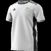 Lindsell CC Adidas White Training Jersey