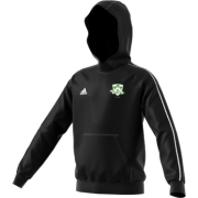 Lindsell CC Adidas Black Junior Hoody