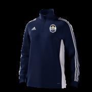 Birstall CC Adidas Navy Junior Training Top