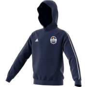 Birstall CC Adidas Navy Hoody