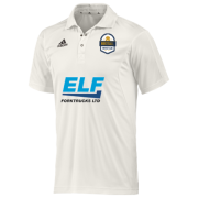 Birstall CC Adidas Elite S/S Playing Shirt