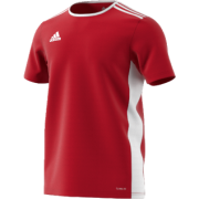 Lancaster University CC Adidas Red Training Jersey