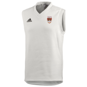 Lancaster University CC Adidas S/L Playing Sweater
