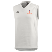 Milstead CC Adidas Junior Playing Sweater