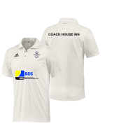 Rosedale Abbey CC Adidas Elite S/S Playing Shirt
