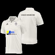 Rosedale Abbey CC Adidas Elite Junior Playing Shirt