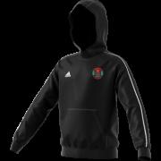 Maestag CC Adidas Black Training Pants