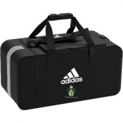 Twickenham CC Black Training Holdall