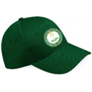 Little Bardfield Village CC Green Baseball Cap