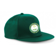Little Bardfield Village CC Green Snapback Hat