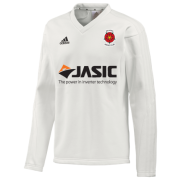 Walkden CC 3rd Team Adidas L/S Playing Sweater