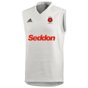 Walkden CC Adidas S/L Playing Sweater