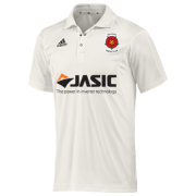 Walkden CC 3rd Team Adidas Elite S/S Playing Shirt