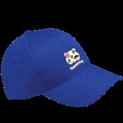 Killyclooney CC Royal Blue Baseball Cap