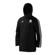 Killyclooney CC Black Adidas Stadium Jacket