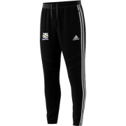 Killyclooney CC Adidas Black Training Pants