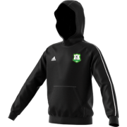 Stock CC Adidas Black Junior Hoody