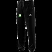 Stock CC Adidas Black Sweat Pants