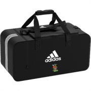 Old Hallowegians CC Black Training Holdall