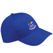 Whalley CC Royal Blue Baseball Cap
