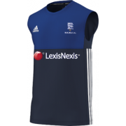 Bar of England and Wales CC Adidas Navy Training Vest