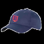 Bar of England and Wales CC Navy Baseball Cap