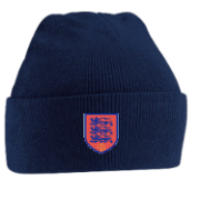 Bar of England and Wales CC Navy Beanie