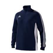 Bar of England and Wales CC Adidas Navy Training Top