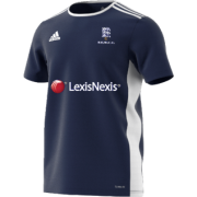 Bar of England and Wales CC Adidas Navy Training Jersey